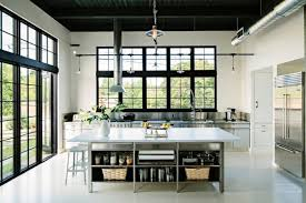 kitchen island with open shelves fascinating open shelving kitchen islands that will make your