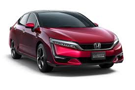 What Year Did The Honda Fit Come Out An All Electric Honda Clarity Is Coming In 2017 U2013 News U2013 Car And