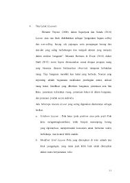 skripsi layout toko proposal seminar fix
