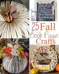 the first thanksgiving book 25 fall book page crafts the scrap shoppe