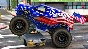 monster trucks racing videos monster truck monster trucks crash videos for children youtube