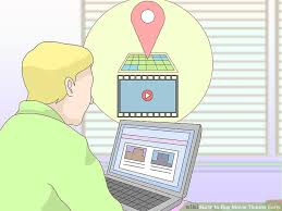 3 ways to buy movie tickets early wikihow