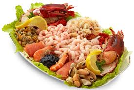 enter our competition to win a seafood platter to celebrate our