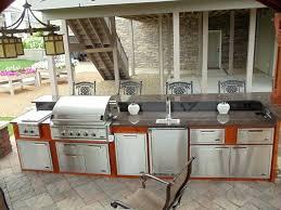outdoor kitchen countertop ideas cheap countertop materials kitchen ideas outdoor kitchen