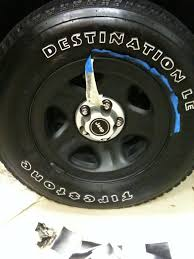 99 jeep wheels painting stock rims black jeep forum