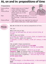33 best time expressions images on pinterest english grammar