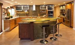 floating kitchen islands great stainless steel modern stool low back design with awesome