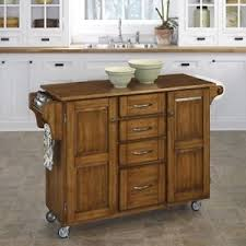 kitchen island with microwave oak finish kitchen cart utility serving table bar kitchen island