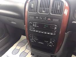 used chrysler grand voyager for sale rac cars