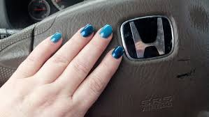 beauty tips for ministers u2013 two tone nails