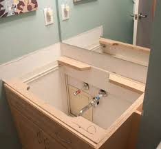 replacement bathroom cabinet doors beauteous picture bathroom by
