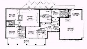 Square House Plans With Wrap Around Porch Baby Nursery Ranch Style House Plan Ranch Style House Plans