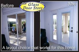Removing A Patio Door Removing Sliding Patio Door 1000 Images About Patio Review