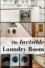 Kitchen And Laundry Room Designs 161 Best Laundry Rooms Bob Vila U0027s Picks Images On Pinterest