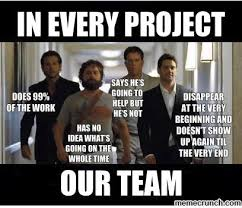 Meme Team - team
