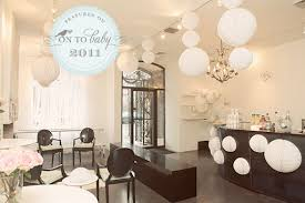 baby shower venues in baby shower venues stylist inspiration bridal showers