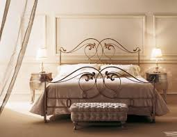 metal headboards queen u2013 home interior plans ideas wrought iron