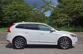 nissan awd convertible 2016 volvo xc60 t5 awd se premier road test review carcostcanada