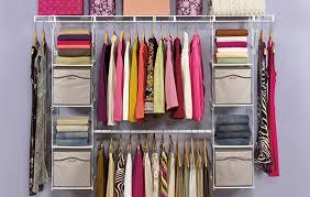 closet u0026 shelving systems organizers