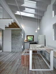 Interior Design Mountain Homes Italian Mountain Home Mixes Rustic With Modern Freshome