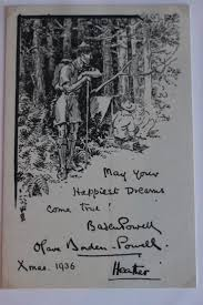 Robert Baden Powell 41 Best Robert Baden Powell Images On Pinterest Boy Scouting