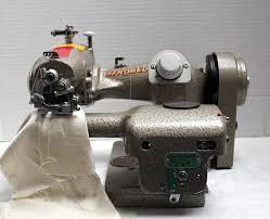 Machine Blind Stitch Kl45 160f Blind Stitch Industrial Sewing Machine