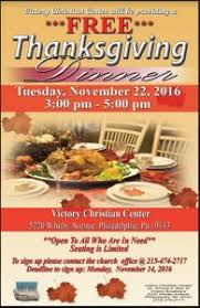 free thanksgiving dinner for those in need southwest cdc