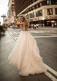 berta wedding dresses stunning berta collection fall 2017 chic stylish weddings