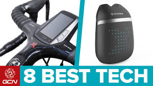 8 of the best smart bike tech from ces 2017 youtube
