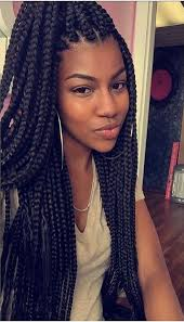 which takes longer to do box braids or senegalese super long box braids hairenvy pinterest box hair style and