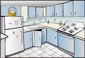 a kitchen picture of a kitchen deentight