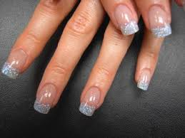 all about acrylic nails how you can do it at home pictures