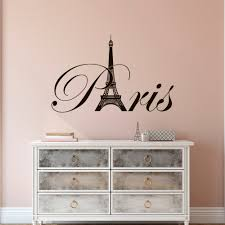 paris eiffel tower vinyl wall decal paris theme bedroom paris paris eiffel tower vinyl wall decal paris theme bedroom