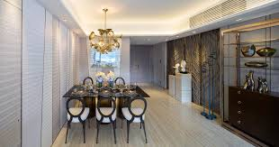 Luxury Interior Design Home by Dining Room Lighting Ideas For A Luxury Interior