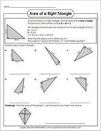 classifying triangles worksheet 2 worksheet 1234 pinterest