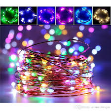 custom led string lights christmas decorations led holiday style color l string custom