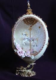 carosel decorative egg by rhed dawg on deviantart huevos