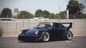 rwb porsche 911 car feature showcase arcenal s rwb porsche 911 964