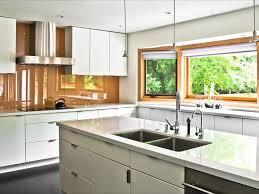 how to design kitchen island kitchen modern hardware glass tiles
