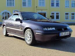 opel calibra 2016 opel calibra 2 0 2001 auto images and specification