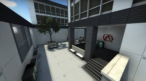 cs go de breach formerly de agency 3d mapcore