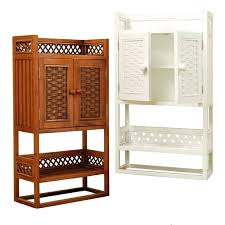 Rattan Bathroom Furniture Bathroom Wicker Storage Wicker Bathroom Furniture Storage Simple