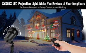 syslux projector lights 10w 16 excluxive