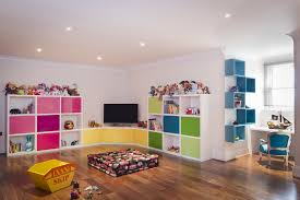 playroom shelving ideas awesome charmingly storage shelving for children room