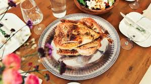 organic thanksgiving recipes to cook this beyond