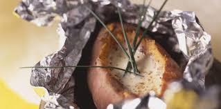 cuisine papillote patates douces en papillote facile et pas cher recette sur