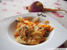 cuisine panais gratin de butternut navets et panais sans lactose recette de