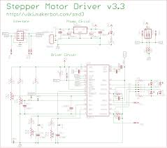 interfacing stepper motor with pic microcontroller mikroc unipolar