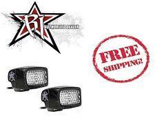 rigid industries backup light kit rigid industries 98000 sr m diffused back up lights ebay
