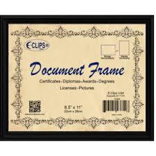 document frame document frames e usa